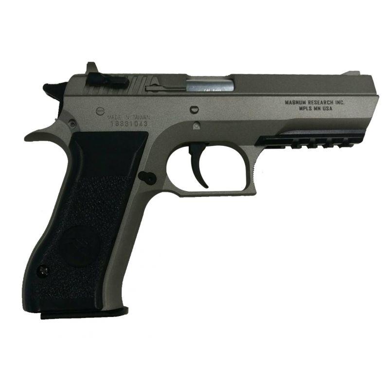 Baby Desert Eagle Co2 Airsoft Pistol Metal Body
